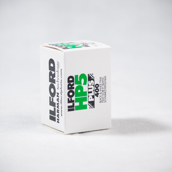 Ilford HP5 Plus 35mm