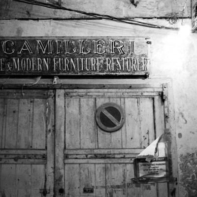 Push Film,2 stops, HP5, Darkroom Malta, Ilford, Black & White, 35mm Film, ASA1600
