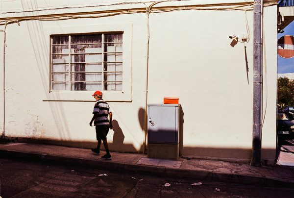 Kodak ColorPlus 200, Grain, Analog, Film, Darkroom Malta, 35mm, C41, Shoot Film