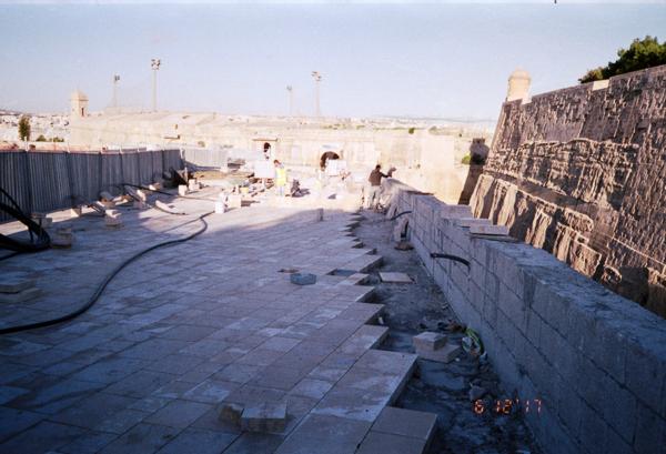 Valletta, Expired Timee, 35mm Film, Agfa Vista, Analog, Valletta 18, 6-12-2017. Triton Fountain Area, Valletta