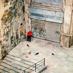 Darkroom Malta, 35mm Film, Analog, Valletta, Agfa Vista 400 @ 800, C41, Pushed Film