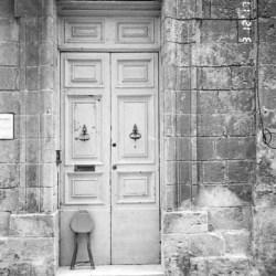 Ilford HP5, Darkroom Malta, Valletta, 35mm Film, Black and White