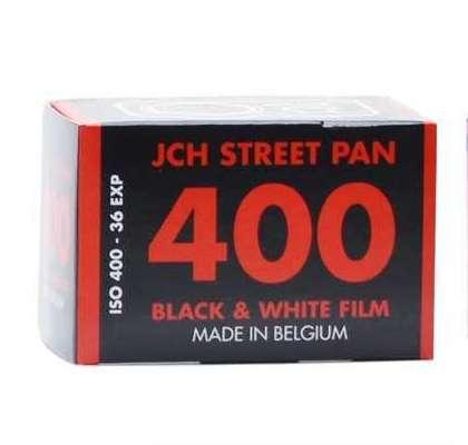 JCH Street Pan