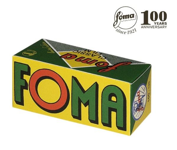 Foma 100 Classic