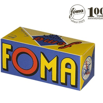 Medium Format, Fomapan 100 Action, 120 Film, Analog, Film Photography, Darkroom Malta