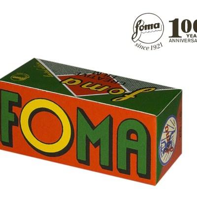 Medium Format, Fomapan 200, 120 Film, Analog, Film Photography, Darkroom Malta