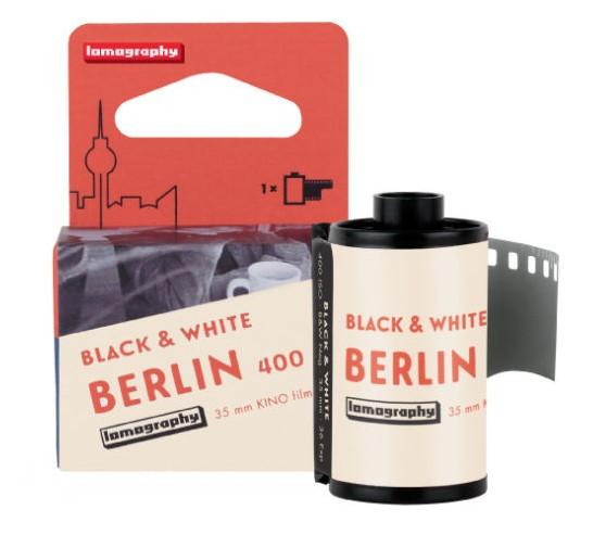 Lomography Berlin