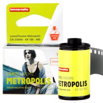LomoChrome, Metropolis, Lomography, Darkroom Malta, Funky Colours, 35mm Film