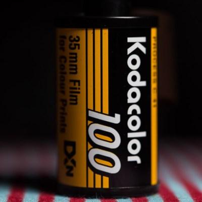 Expired Film, 35mm, Colour Film, Darkroom Malta, Analog Photography, Kodak Color 100, C41