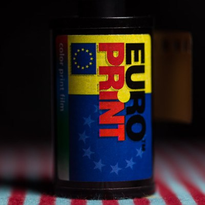Expired Film, 35mm, Colour Film, Darkroom Malta, Analog Photography, Euro Print Film, C41