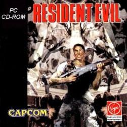 04 - Resident Evil pochette