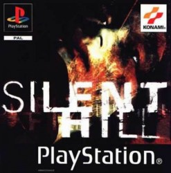 11 - Silent Hill pochette
