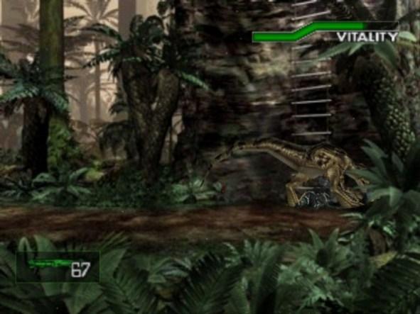 15 - Dino Crisis 2 01