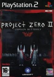 22 - Project Zero 2 pochette