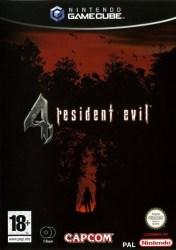 29 - Resident Evil 4 pochette