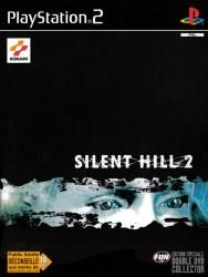 30 - Silent Hill 2 pochette