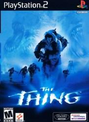 33 - The Thing pochette