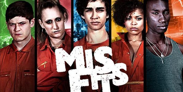 """Résultat de recherche d'images pour """"Misfits"""""""""""