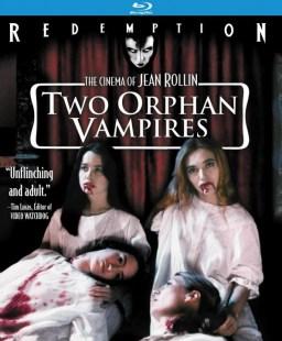 Deux Orphelines Vampires