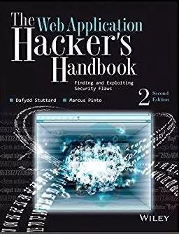 The Web Application Hacker's Handbook Free Download 1
