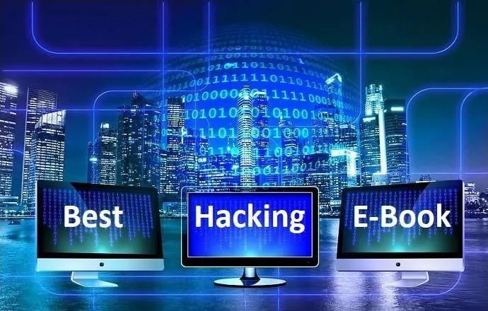 Download Best Latest Hacking Ebook For Free