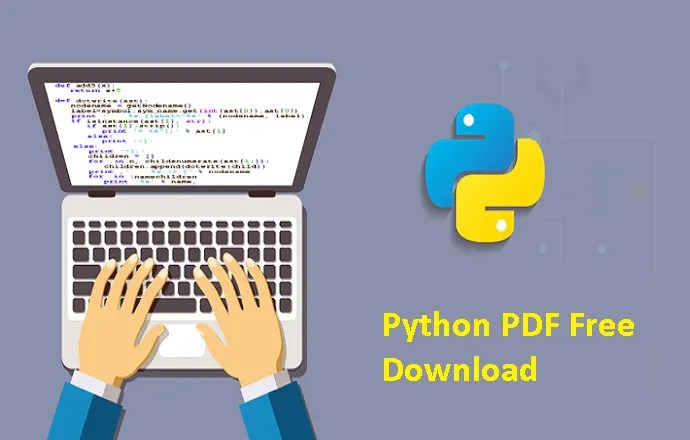 Best Python Programming Books Free Download