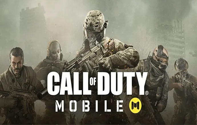 Call of Duty Mobile Game on PC for Free‎ With Android Emulator
