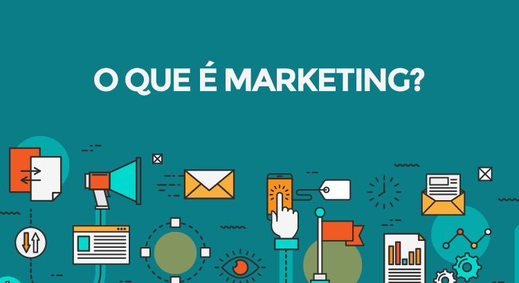 Image result for O que é Marketing