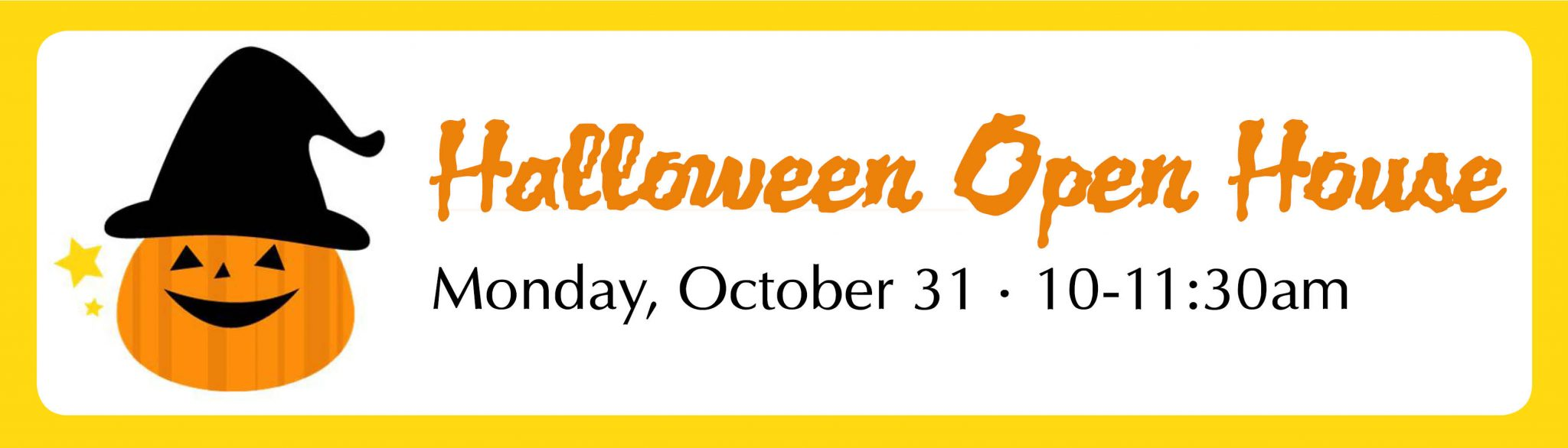 Preschool Halloween Events At Darlington Darlington Arts