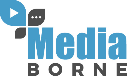 mediaborne logo | Guest Speaker Darlington Business Club