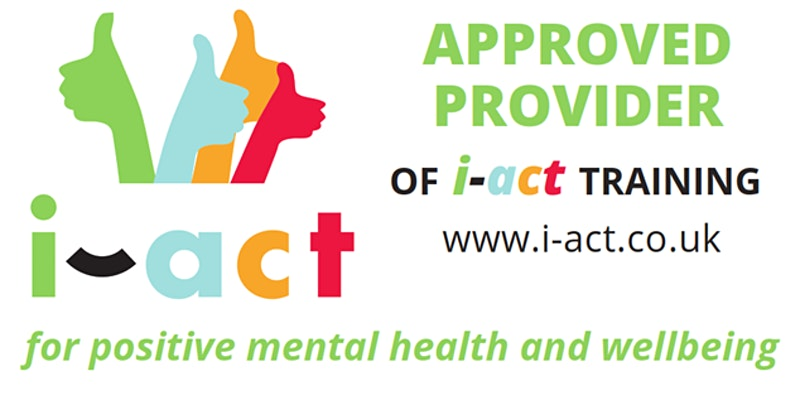 i-act Managing and Promoting Mental Health and WELLbeing | Darlington Business Club