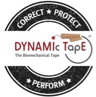 Dynamic Tape - Nigel Kaufmann - Darmstadt Diamonds Jugend