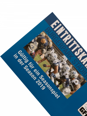 ticket eintrittskarte saisonspiel e1560173663958 - Gameday Ticket