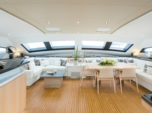 Darnet Design Amnagement Interieur Yacht Amnagement