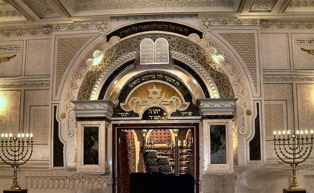 Je voudrai connaitre les synagogues en Algérie ! CC: L'ALGERIE : Forum Zlabia - Les Juifs d'Algerie
