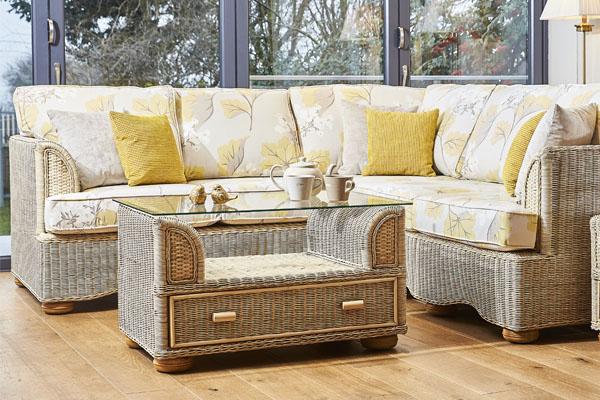daro cane furniture