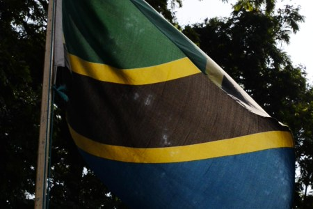 Democratic satisfaction has dropped in Tanzania since 2011, a new study shows. Photo: Daniel Hayduk