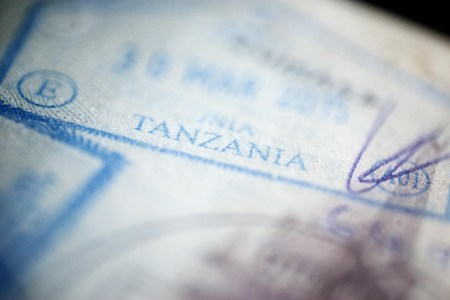 Uncertainty caused by the implementation of Tanzania's new foreign employment regulations may spook investors, the Association of Tanzania Employers fears. Photo: Daniel Hayduk