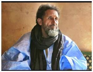 savant mauritanien pieux