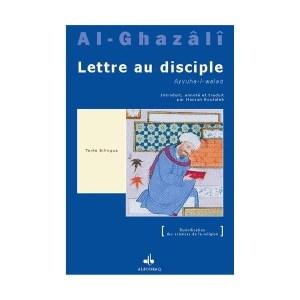 lettre-au-disciple-al-ghazali-albouraq