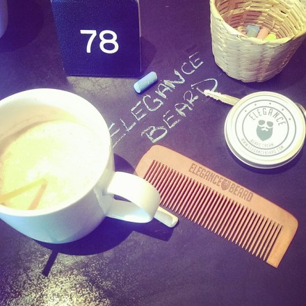 produit barbe