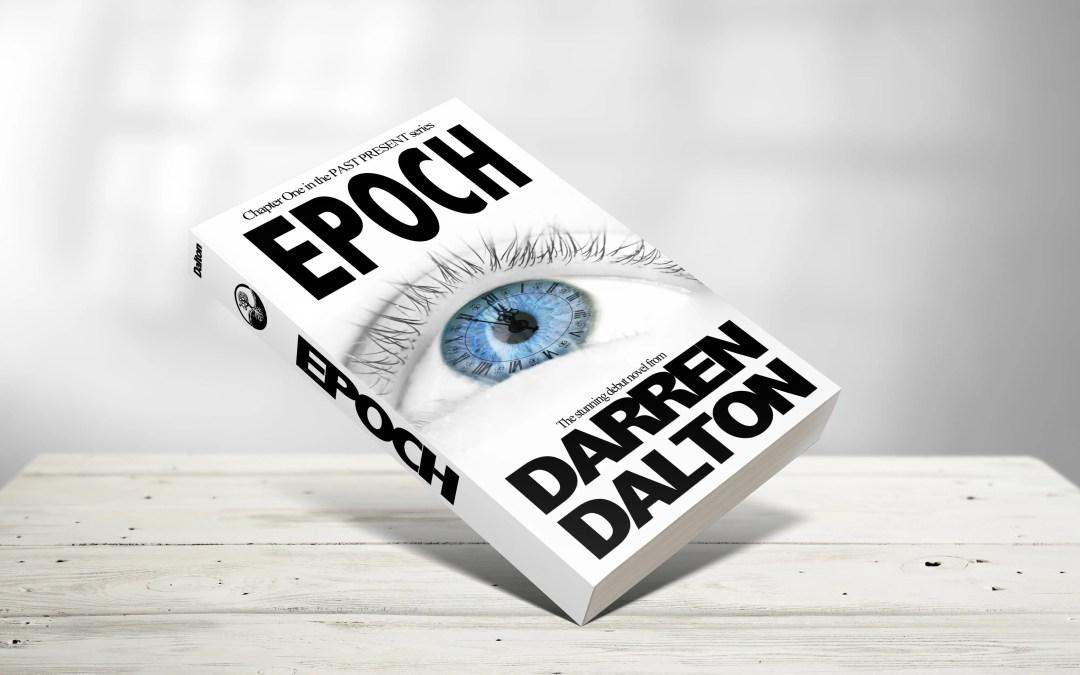 """""""EPOCH"""" Excerpt"""