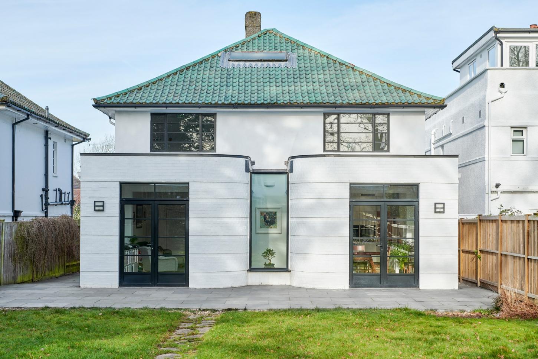 Art Deco House Beckenham Darren Oldfield