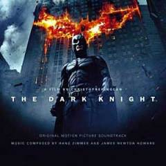 Dark Knight Soundtrack Cover