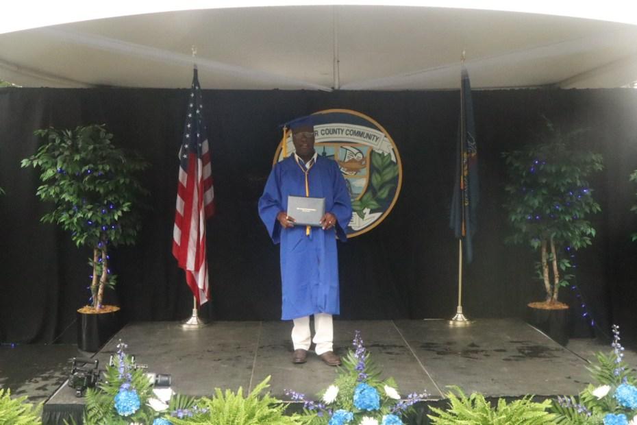 me-graduating