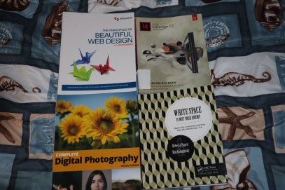 my school books