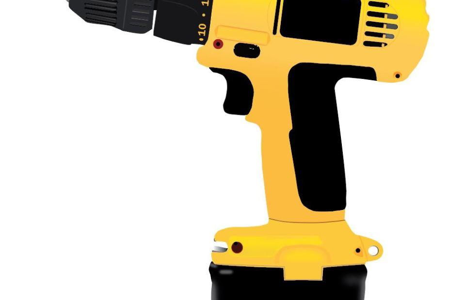 new drill