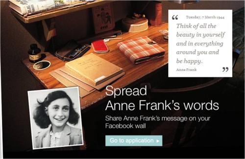 Take A Virtual Tour Of The Anne Frank House