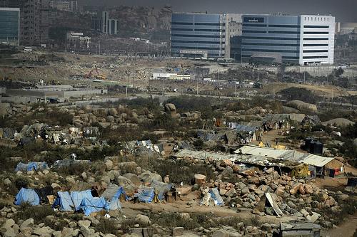 """Hyderabad Development"" by DaveWilsonPhotography on Flickr"