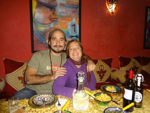 Rita e João Leitão